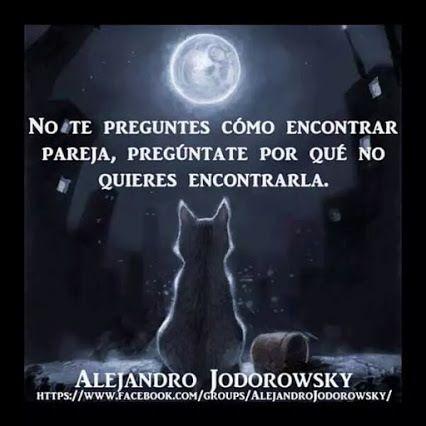 Alejandro Jodorowsky 8 Frases En Imagenes La Vache Rose