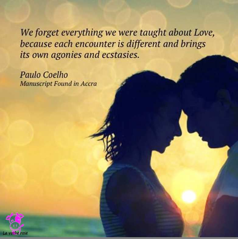 Paulo Coelho best quotes in pictures - Accra 32 quotes
