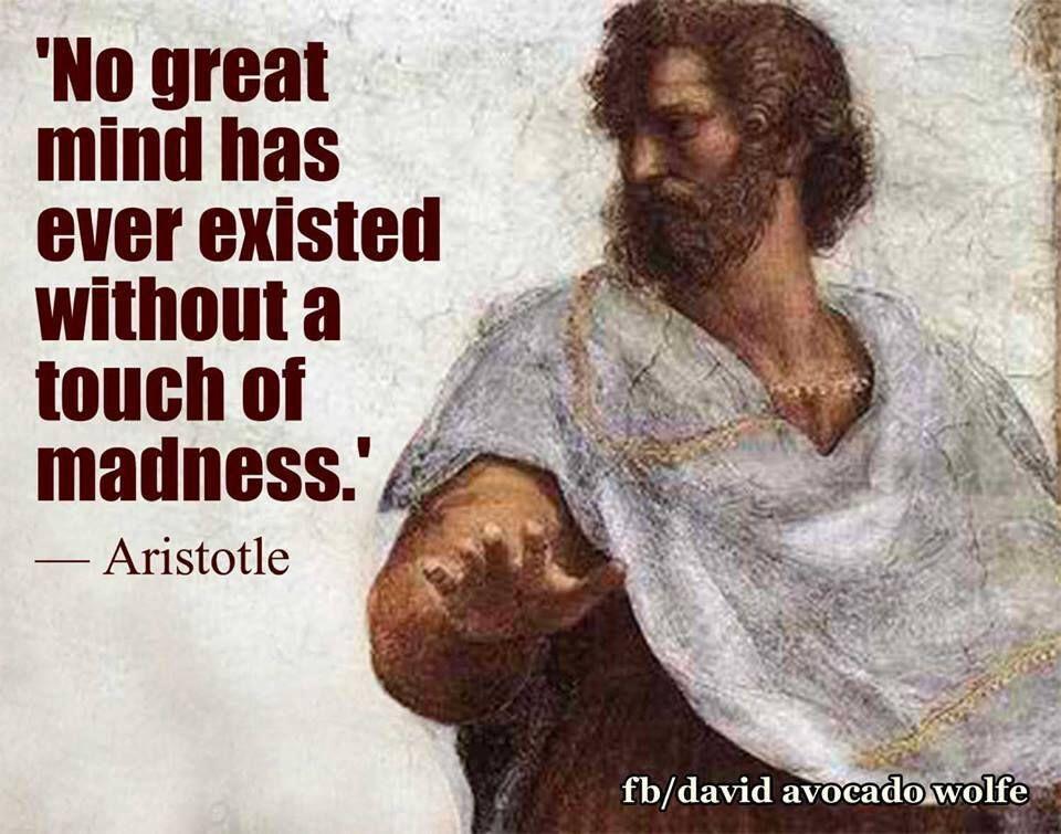 Aristotle 3 quotes