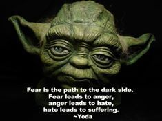 Yoda 3 quotes in pictures