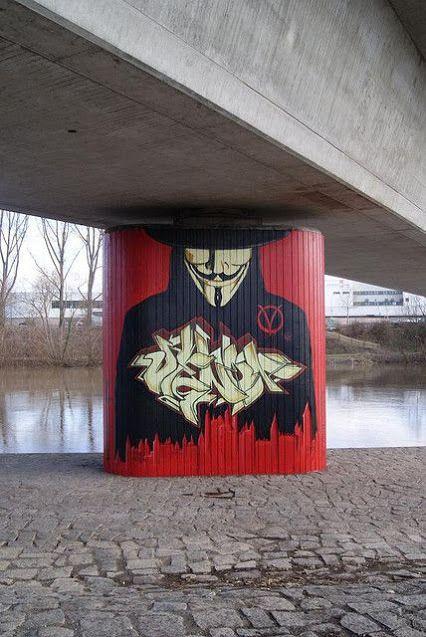 Street Art... 20 pictures