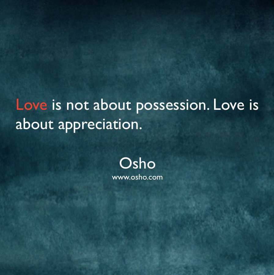 Osho 9 quotes in pictures