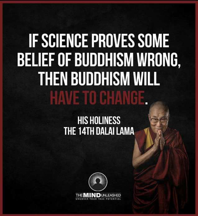 Dalaï Lama 10 quotes in pictures