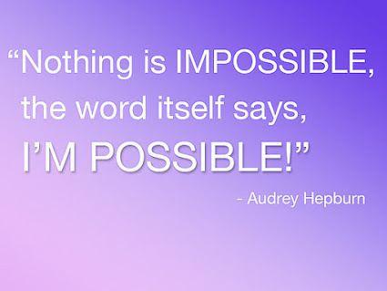 Audrey Hepburn 6 quotes in pictures