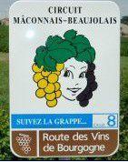 Inspiration route des vins