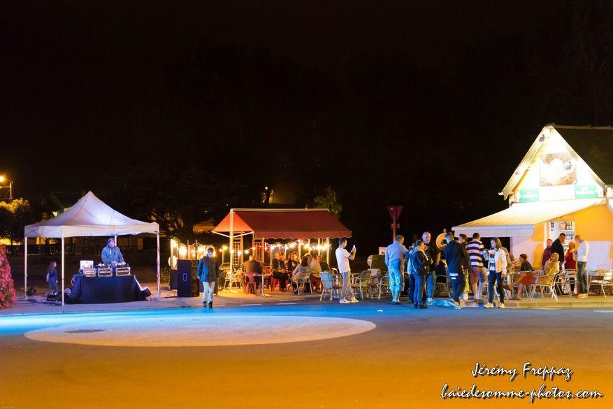 Cayeux sur mer (Baie de somme) Fête de la Musique