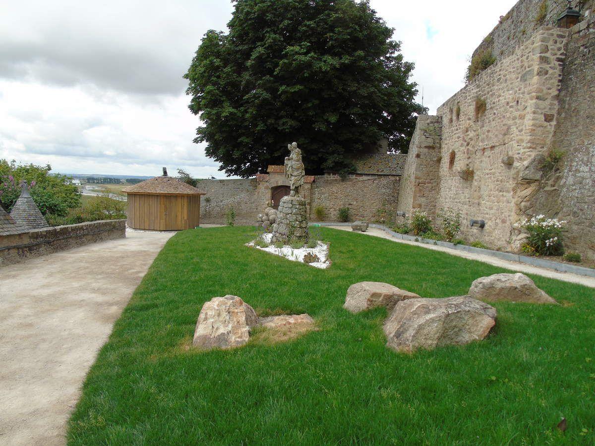 Mon super séjour au Mont Saint Michel