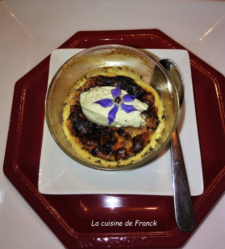 Chez Franck (La cuisine de Franck )