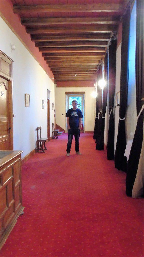 Mon escapade à L'Abbaye de Villeneuve en tant que Testeur de Rêves pour Wonderbox
