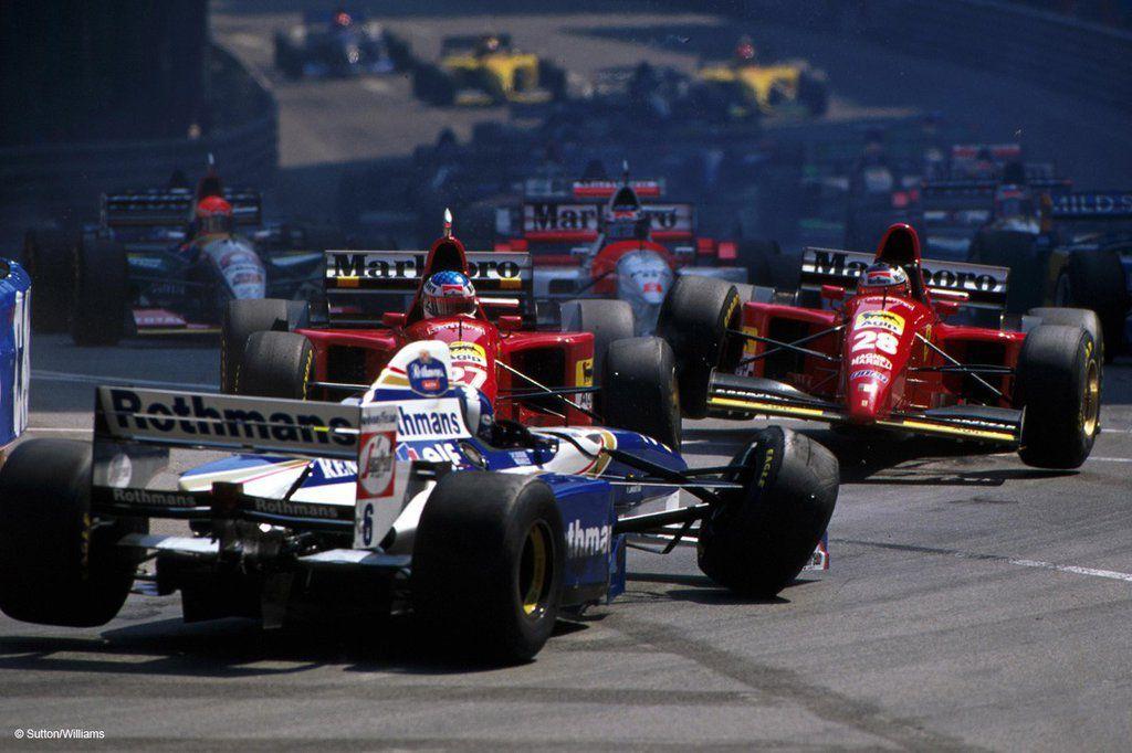 Les Grands Prix maudits : Jean Alesi (1/3)