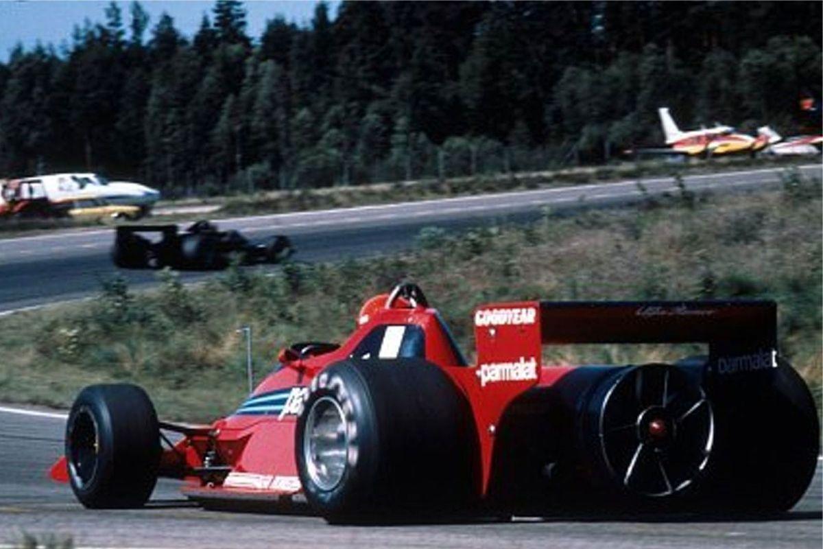 Les innovations en F1 : un éternel recommencement...