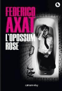 La dinde et L'opossum rose