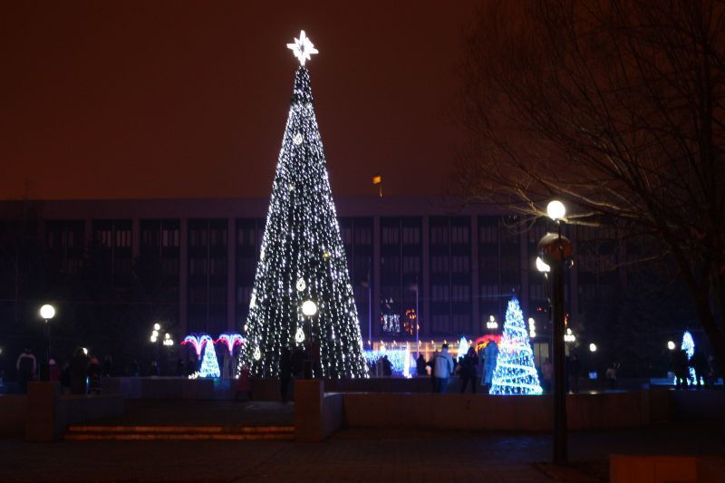 4 tips for The holiday season in Zhytomyr