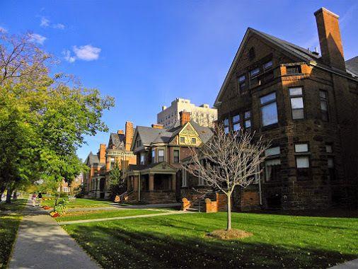 Investissement immobilier : les 7 raisons pour Détroit est sans doute le meilleur endroit au monde