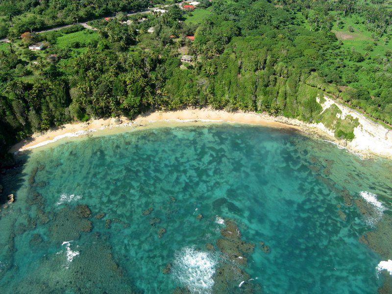 Cinq bonnes raisons de vivre ou d'investir en République Dominicaine
