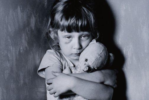 Quelques mots sur la maltraitance infantile...