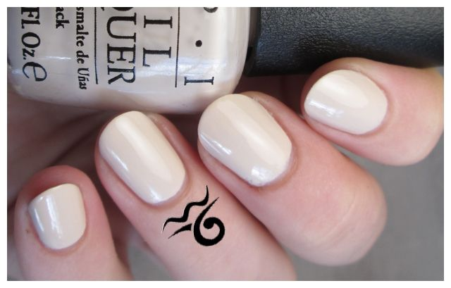 Be There in a Prosecco - OPI