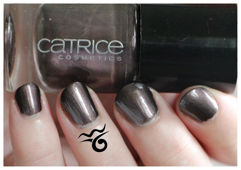 Out of the dark - Catrice