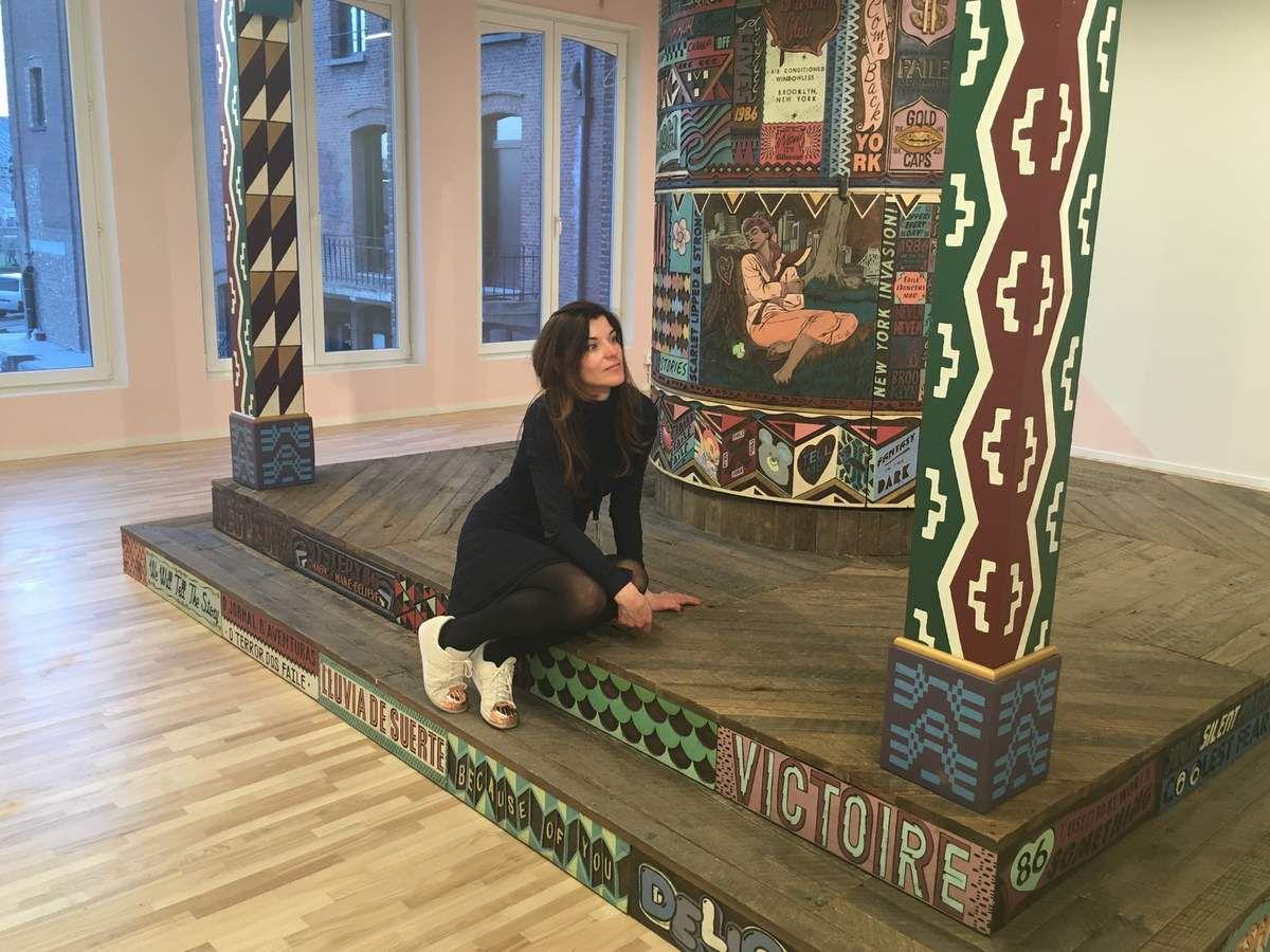 Salon des blogueurs de voyage 2016 à Bruxelles #Wat16