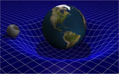 theorie relativite generale