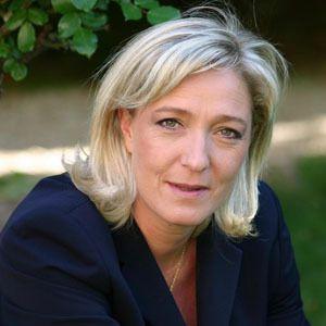 MARINE LEPEN VA PRENDRE LE RELAI DE SA MÈRE,  C'EST MATHÉMATIQUES(fermaton.overblog.com)