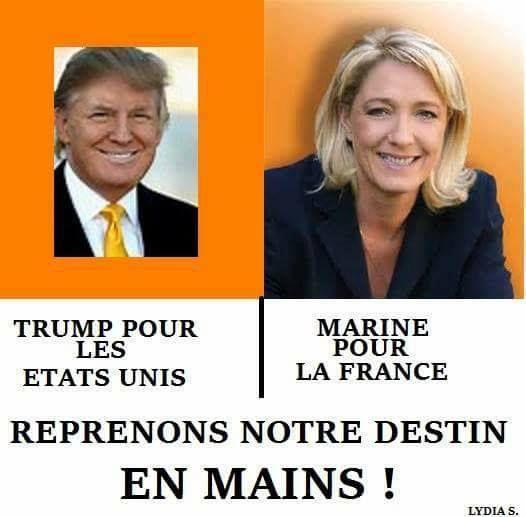 MARINE LEPEN IL Y A DE L'ESPOIR POUR LA FRANCE, C'EST MATHÉMATIQUES(fermaton.overblog.com)
