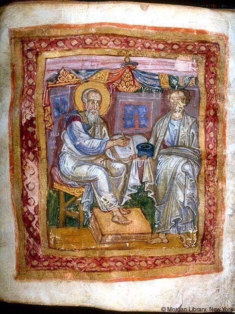 LES RELIGIONS HUMAINES (MARCION) NE RECONNAISSENT PAS LE CHRIST COMME MESSIE, C'EST MATHÉMATIQUES(fermaton.overblog.com)