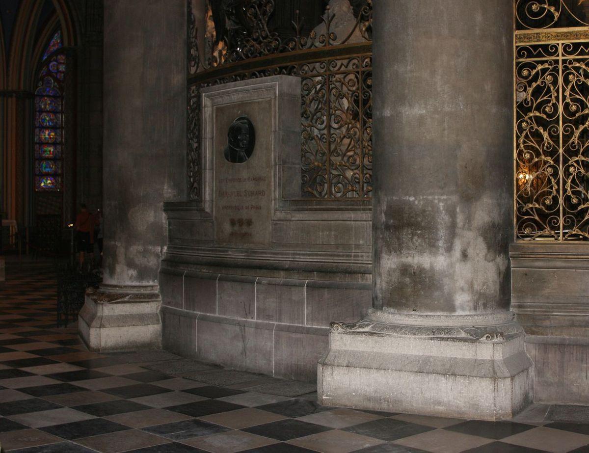 LES PROPORTIONS PARFAITES DE NOTRE DAME DE PARIS, C'EST MATHÉMATIQUES(fermaton.overblog.com)