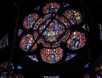 LE CANADA EST NÉ AU QUÉBEC EN 1639 GRÂCE À MARIE DE L'INCARNATION, C'EST MATHÉMATIQUES(fermaton.overblog.com)
