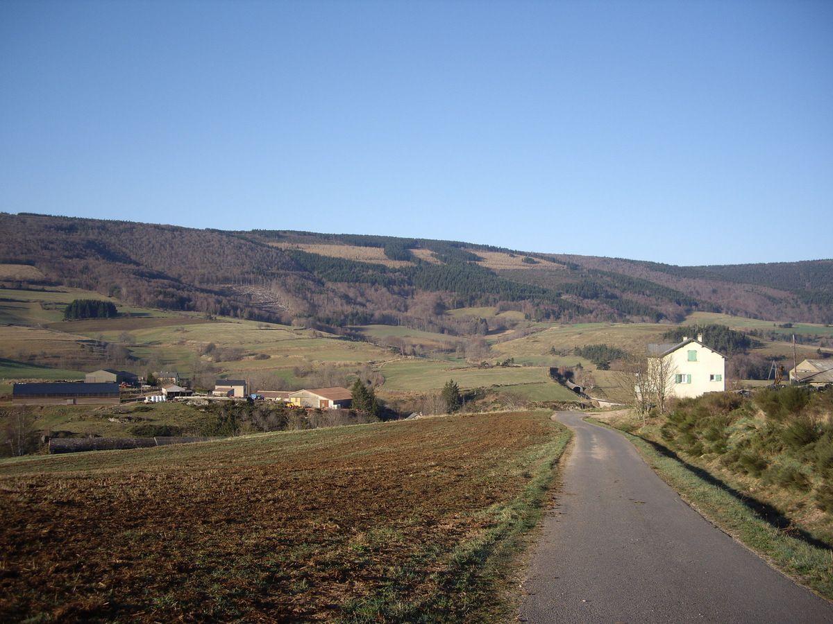 7 233 me 233 chasserad 232 s station du mont loz 232 re g r 70 le chemin de stevenson