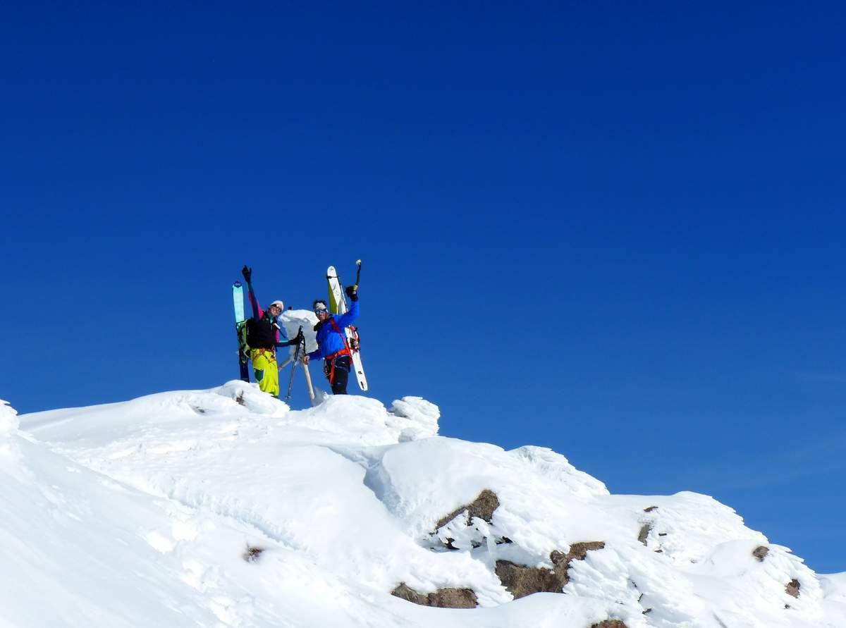 Summiters :)