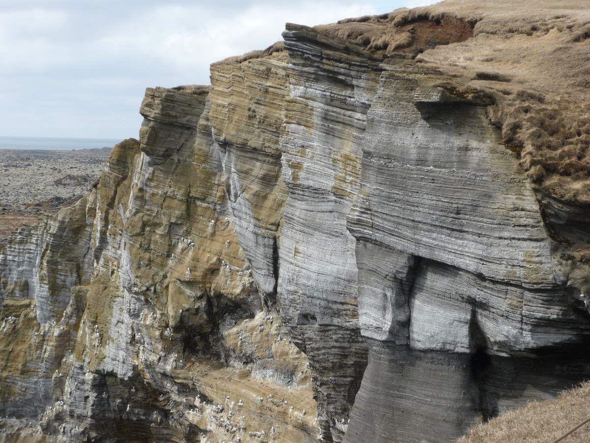 Londrangar - Péninsule de Snæfellsnes