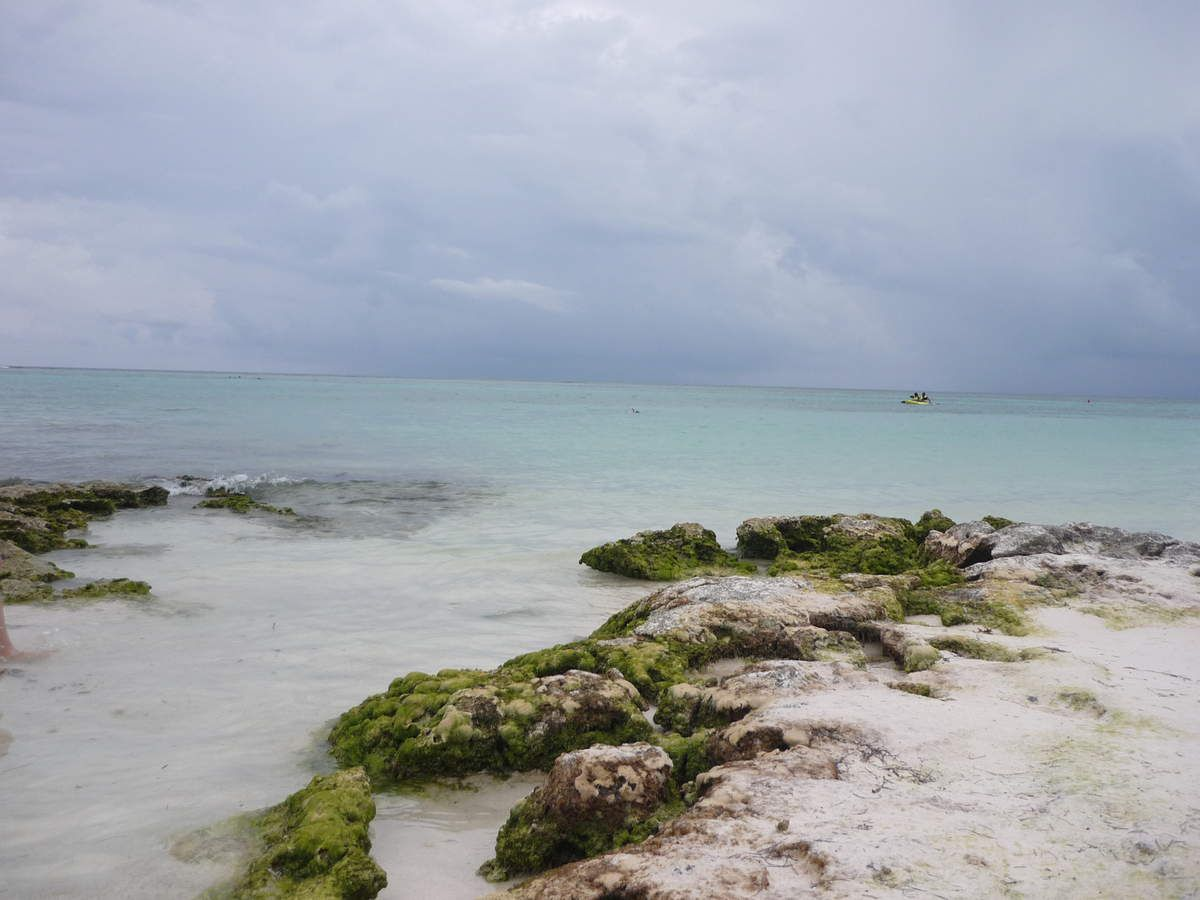 Akumal - Playa