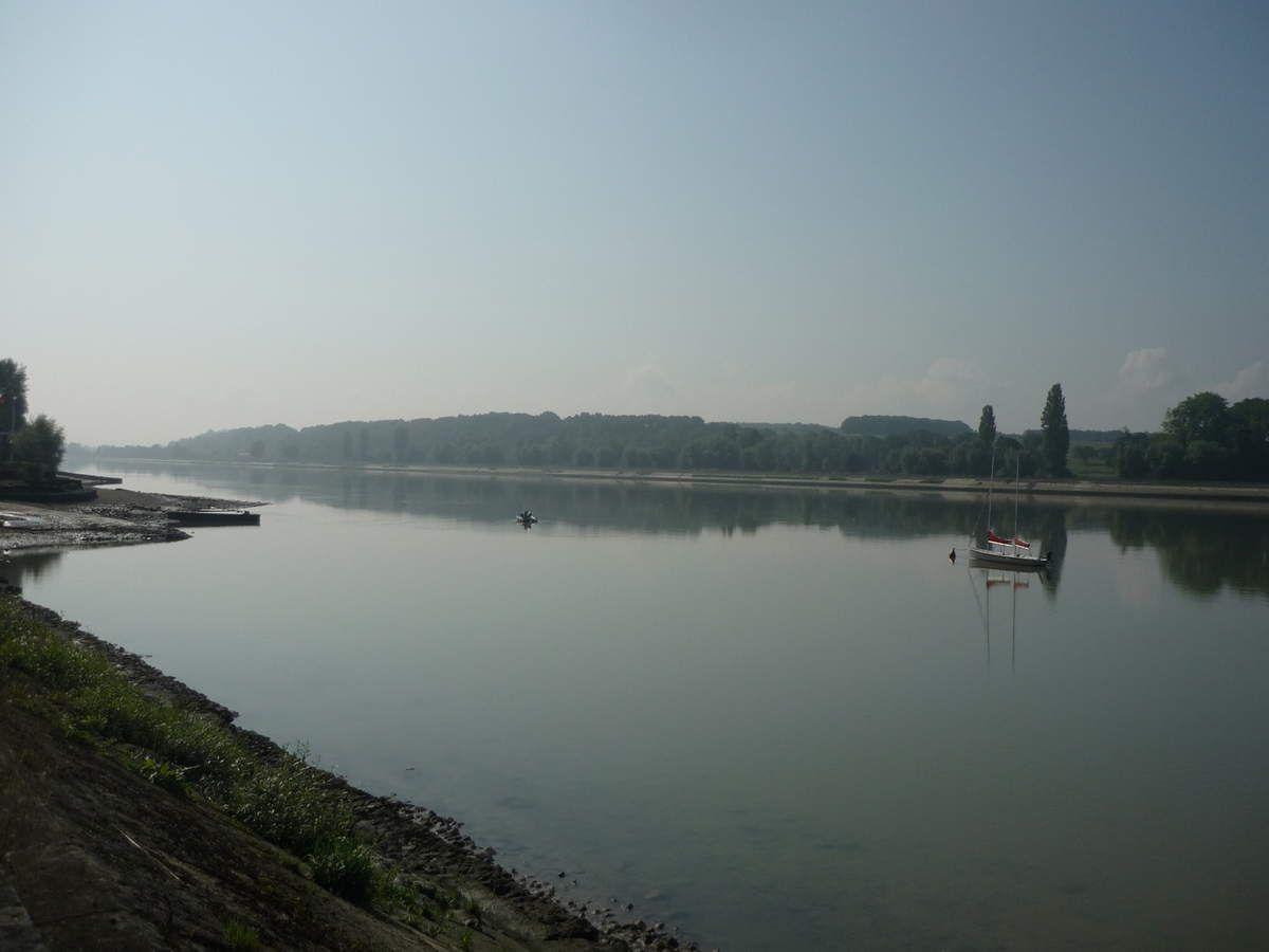Base nautique d'Hénouville