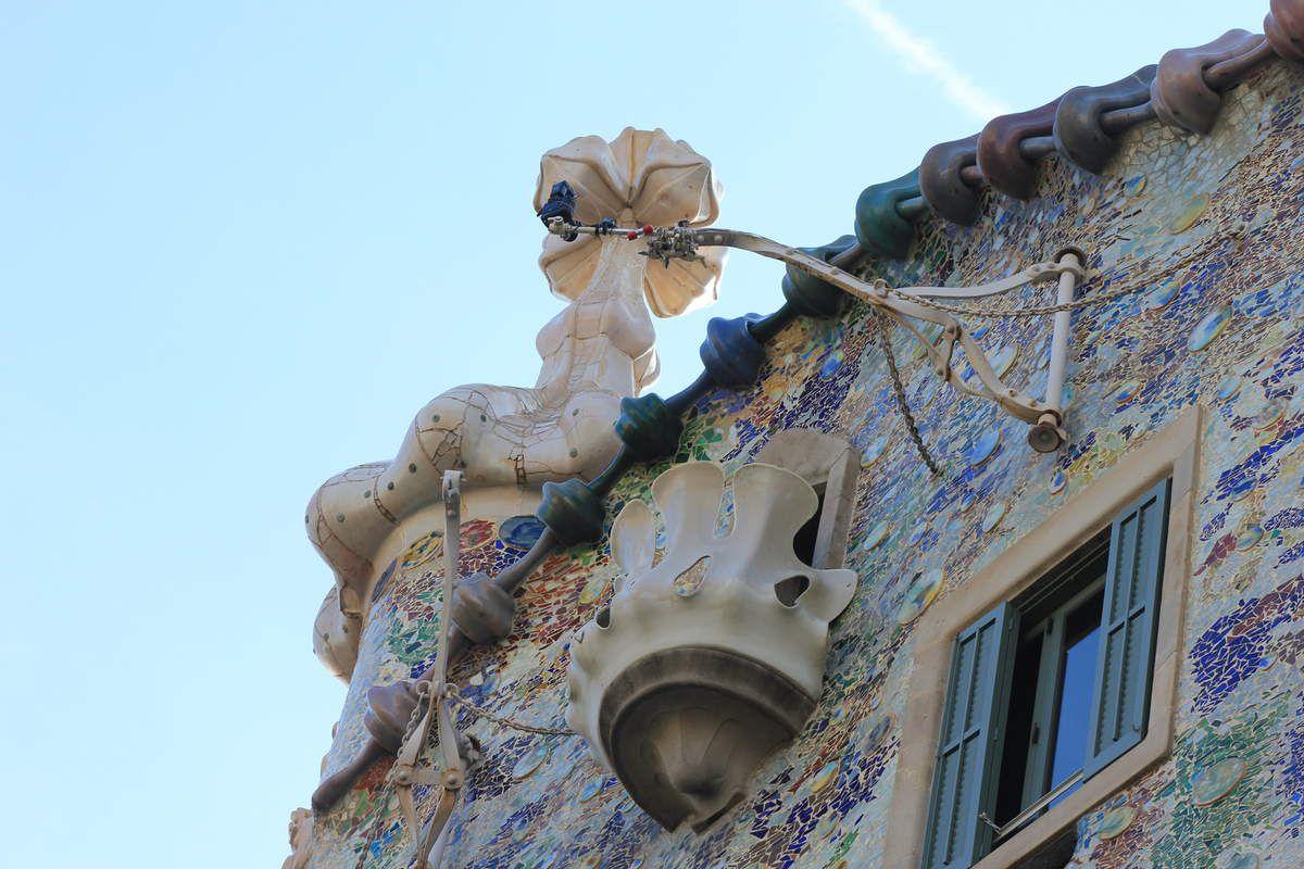 Ruta del Modernisme - Barcelone