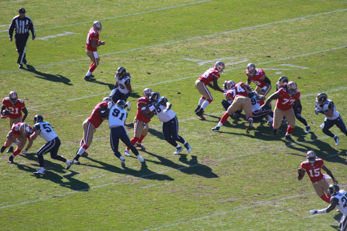 Levi's Stadium - 49ers San Francisco