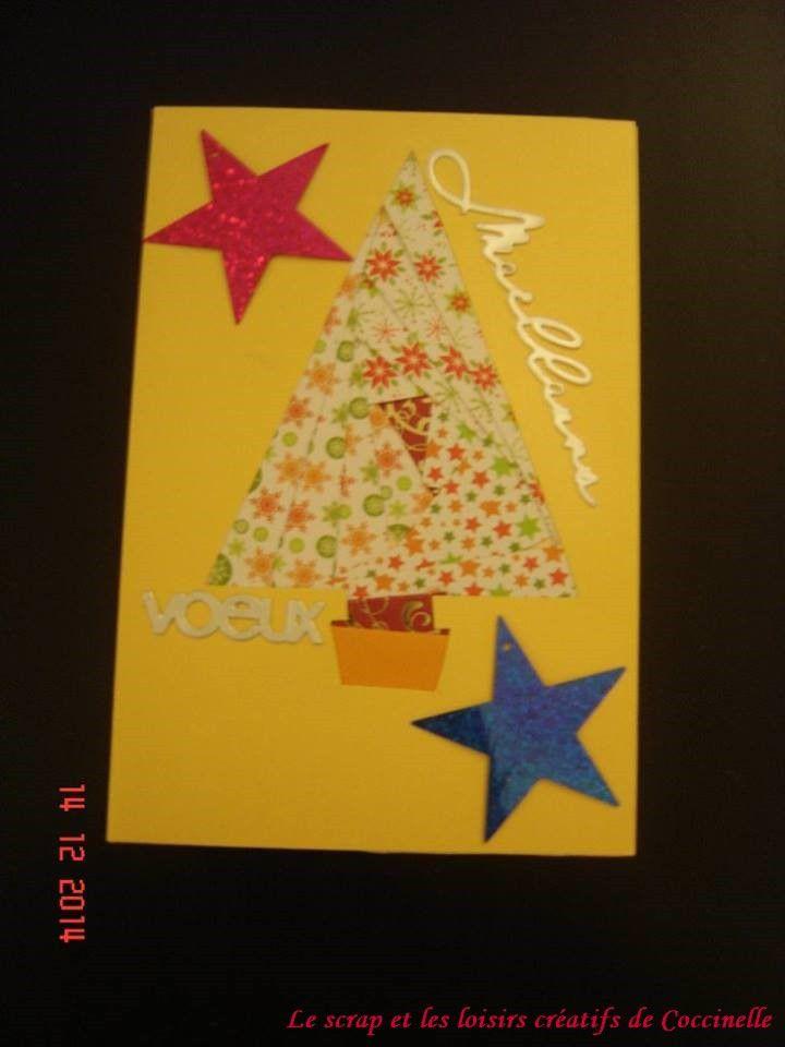 Autre Carte de Noël an pour une copine d'une 30ène d'année