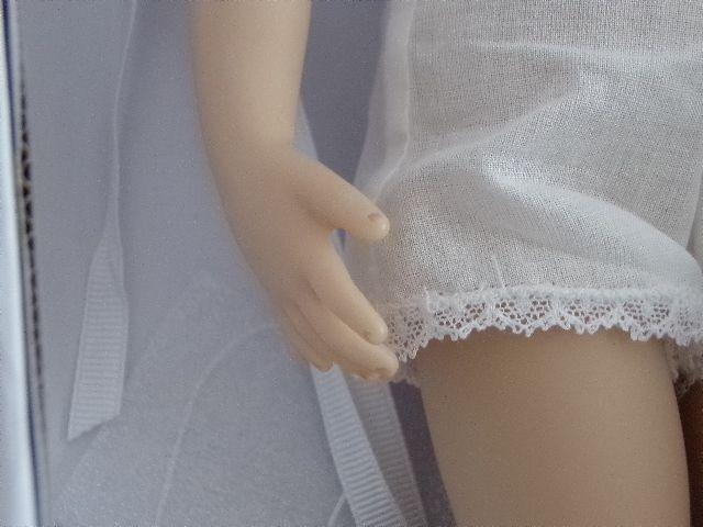 Dianna Effner : Little Darling par Geri Uribe Doll / Poupée 2012