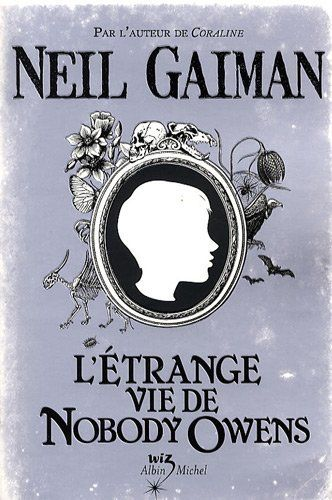 Source : http://googleimages.fr • Nobody Owens Neil Gaiman