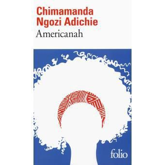 Source : http://googleimages.fr • Americanah Poche