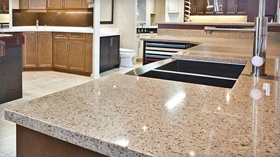 Loaded Stone Quartz Slab : Beautiful quartz stone countertops last forever latest