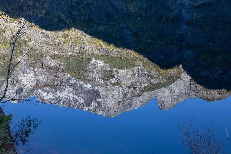 Des White dans les fjords de Norvège !