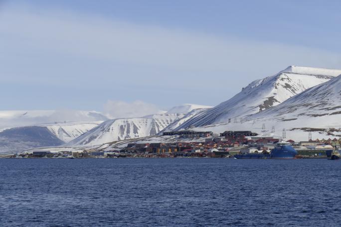 Longyerbyen