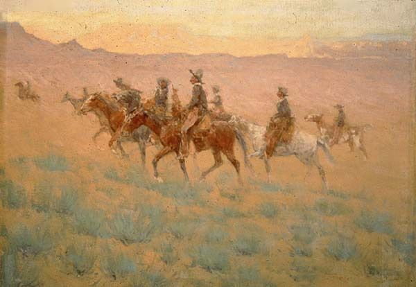 Unravelling the Myth of the American West