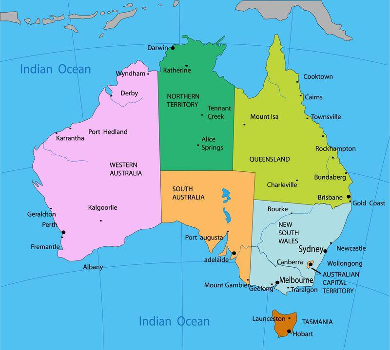Australia's Stolen Generations