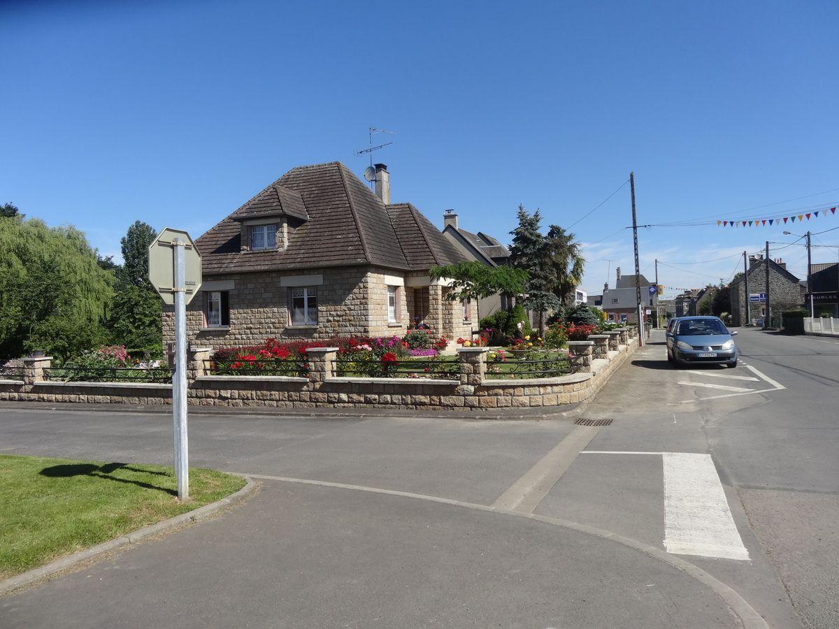 Dans mon village