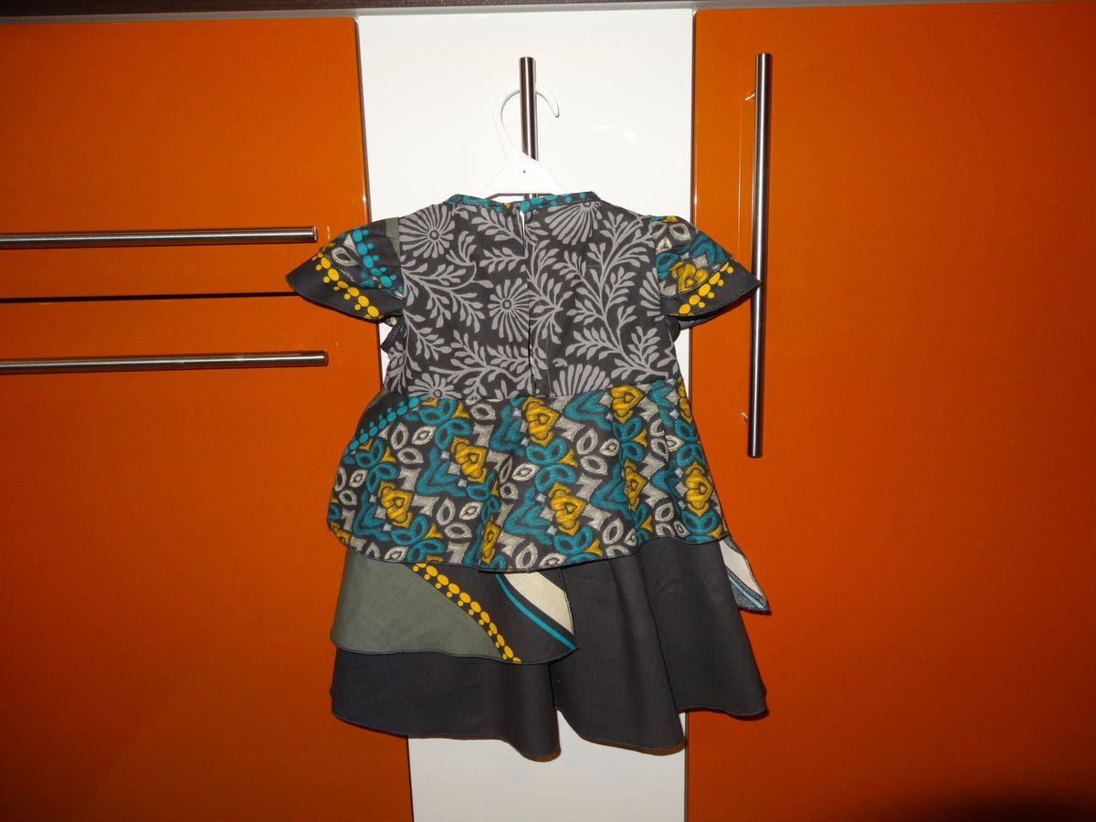 Une petite robe