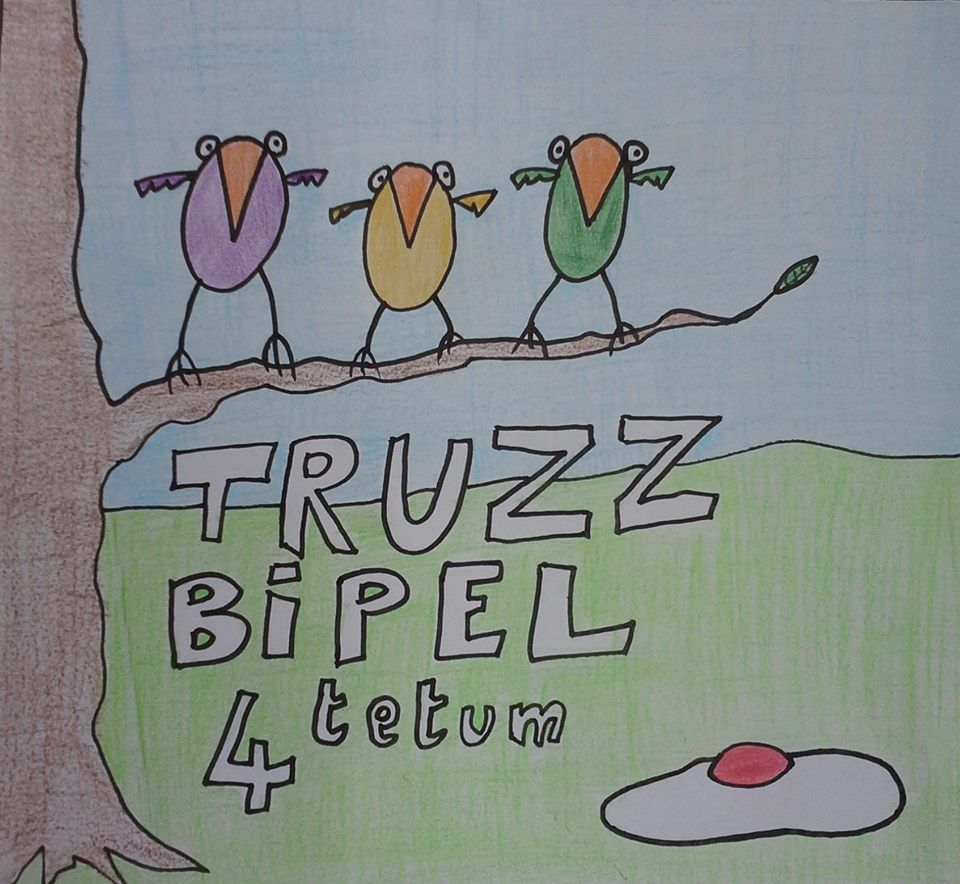 Truzz Bipel Quartetum