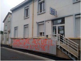 Nouvelle menace sur Ambert ? - Enedis (ex ERDF)