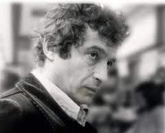 Le philosophe Gérard Granel